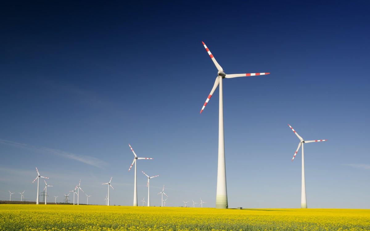 Epson tritt der RE100-Initative bei und will bis 2023 komplett auf Ökostrom umstellen (Symbolfoto: unsplash)