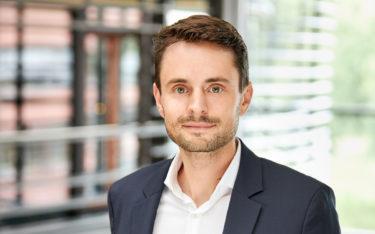 Dr. Christian Baier wird COO von Ströer (Foto: Ströer)