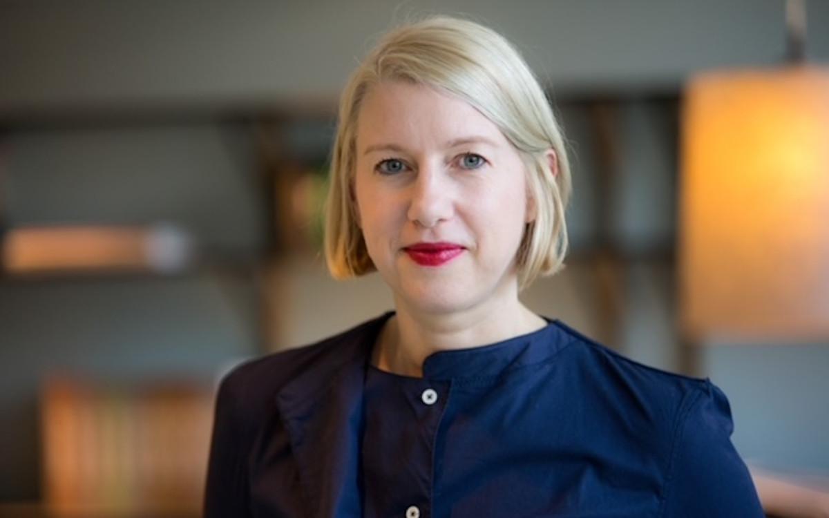 Sabine Krieg erhält Professur Retail Desing der Hochschule Düsseldorf (Foto: Hochschule Düsseldorf)