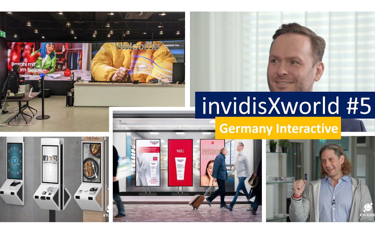 invidisXworld Deutschland interaktiv (Foto: invidis)
