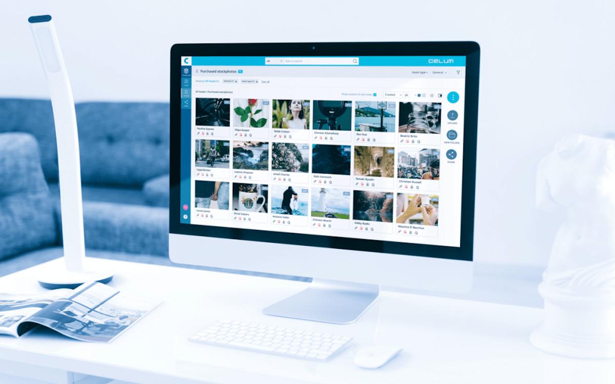 Perfekter Content-Journey mit DAM-Lösungen (Foto: Celum)