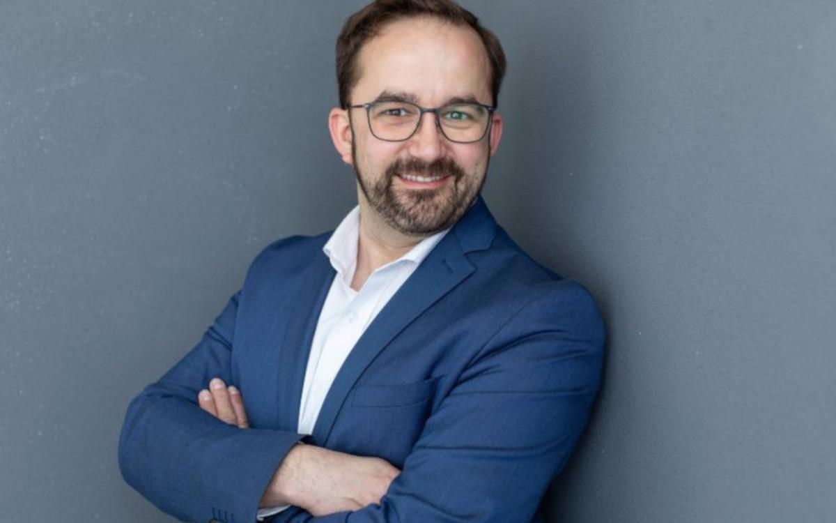 Michael Möller neu bei Peerless in Deutschland (Foto: Peerless)