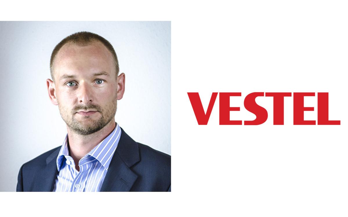 Jörn Hering von Vestel Deutschland (Foto: Vestel)