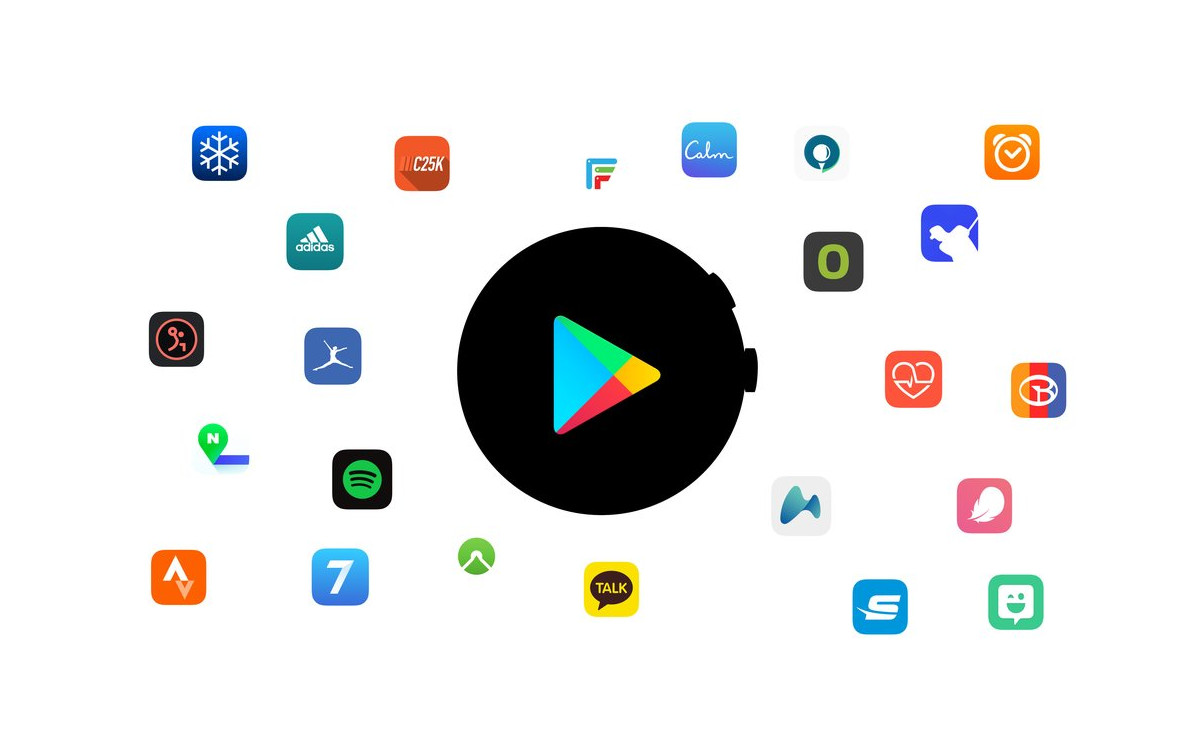Die Auswahl machts - Android Apps im Google Playstore (Foto: Google)