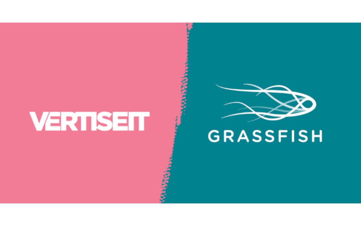 Vertiseit und Grassfish fusionieren (Foto: Unternehmen)
