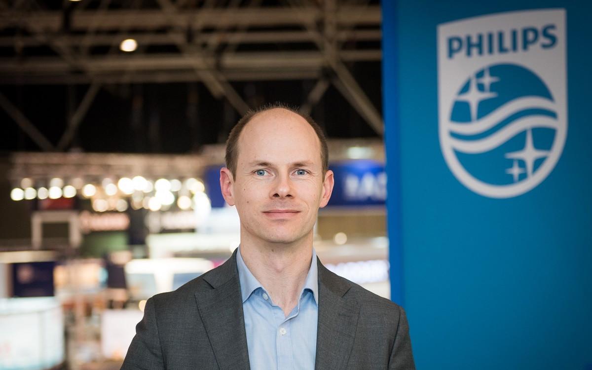 Mr. ProTV Jeroen Verhaeghe übernimmt globale PPDS-Rolle (Foto: PPDS)