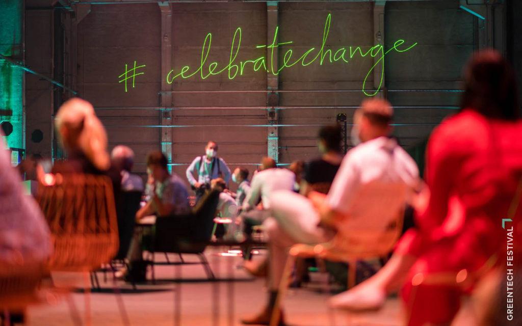 Greentech Festival bald in Berlin, New York und London (Foto: GTF)