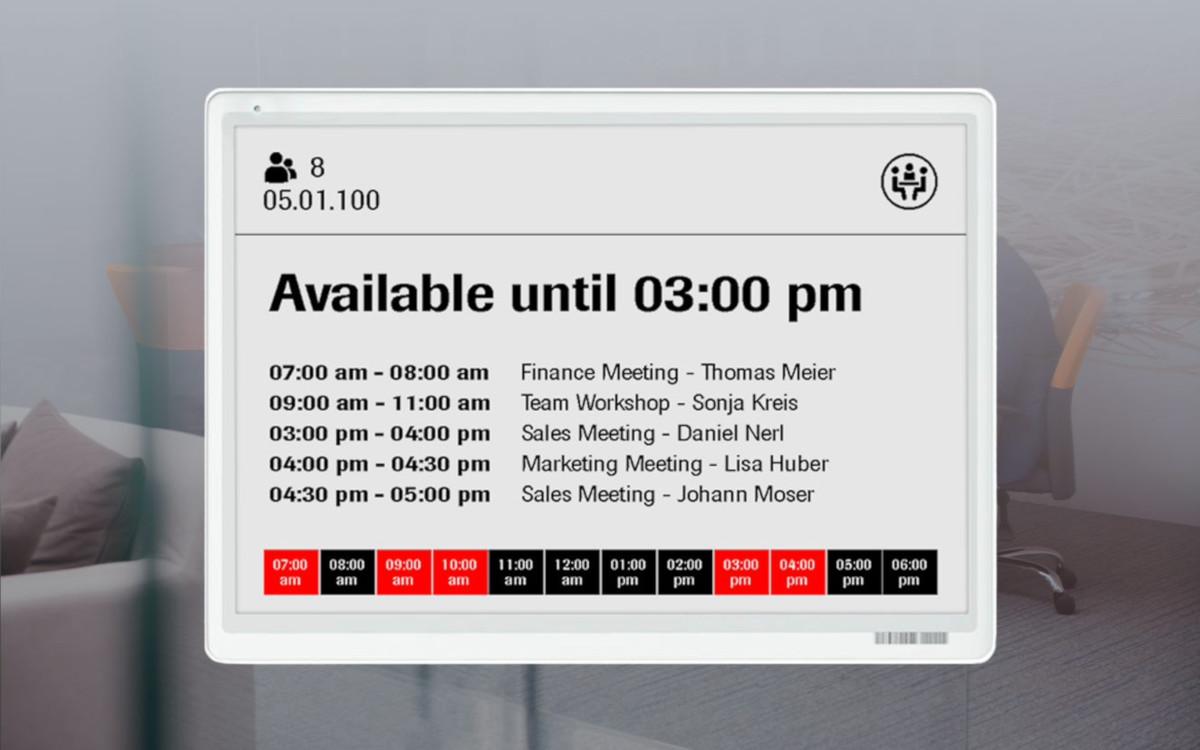 Infsoft setzt auf eInk, Sensoren und ein eigenes CMS (Foto: Unternehmen)