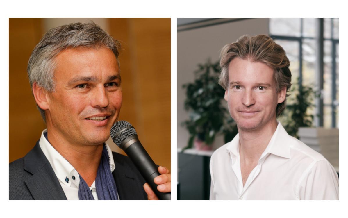 Thomas Hinterleithner und Michael Buchacher kooperieren (Foto: Unternehmen)