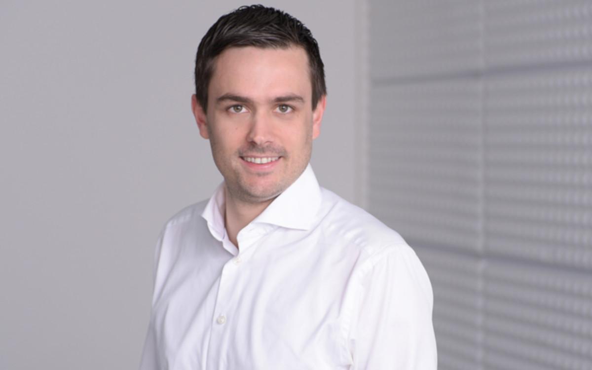 Damian Schärli wird neuer CEO von JLS Digital (Foto: JLS)