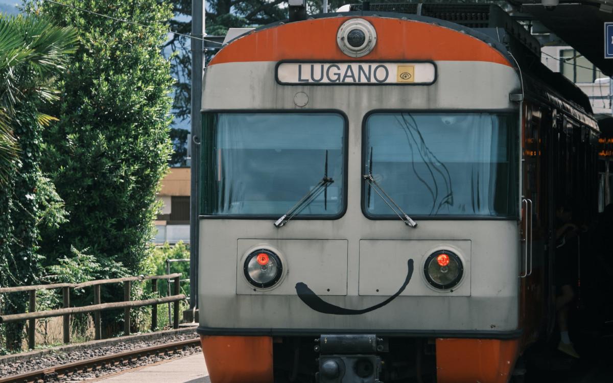 APG vermarktet Busscreens in Lugano (Symbolbild, Marcus Ganahl / Unsplash)