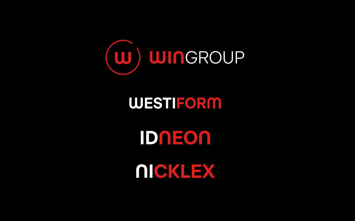 Westiform und IDneon fusioniernen zur Wingroup (Foto: Wingroup)