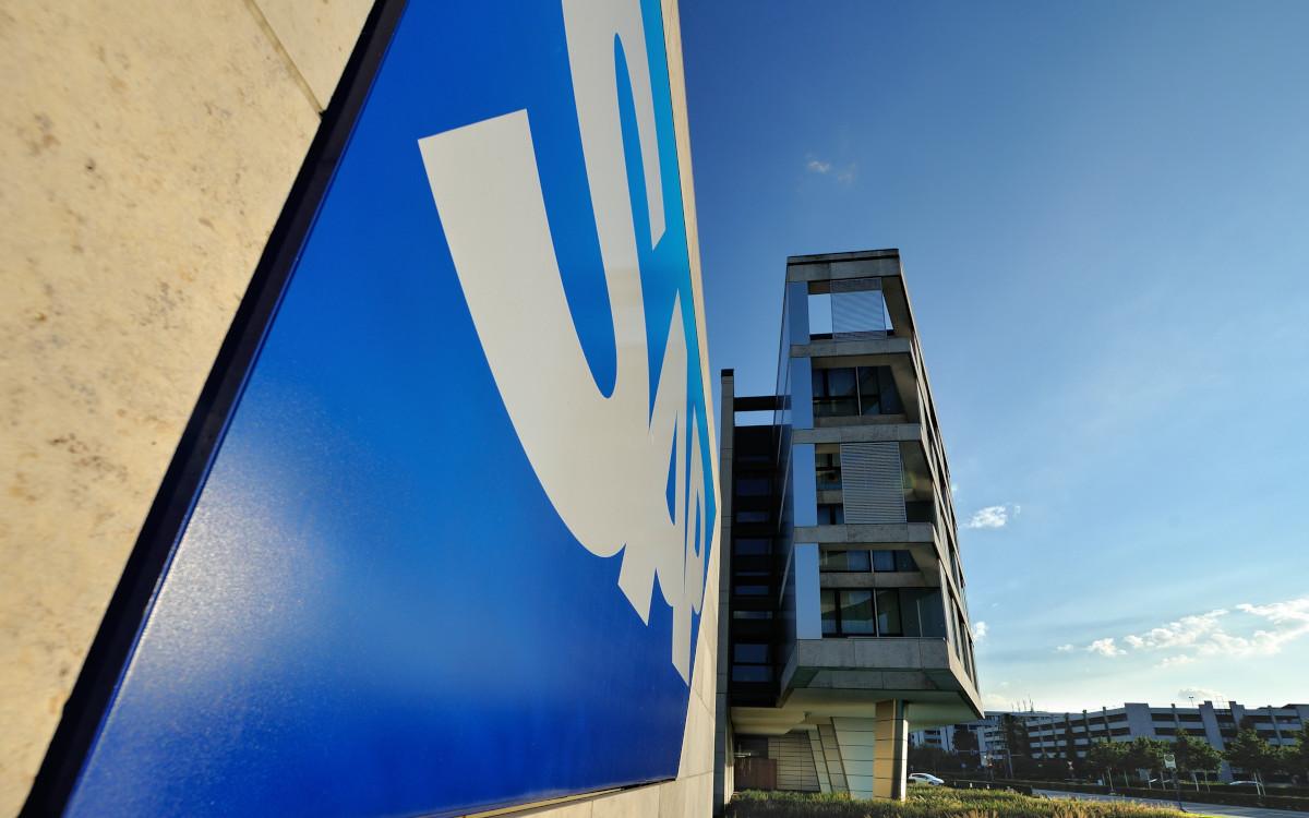 Telelogos jetzt auch im SAP Store – SAP-HQ in Walldorf (Foto: SAP)