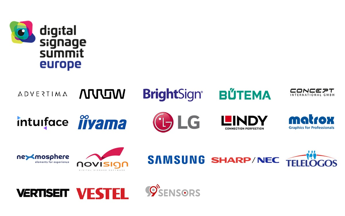 DSS Europe 2021 Aussteller (Foto: invidis)
