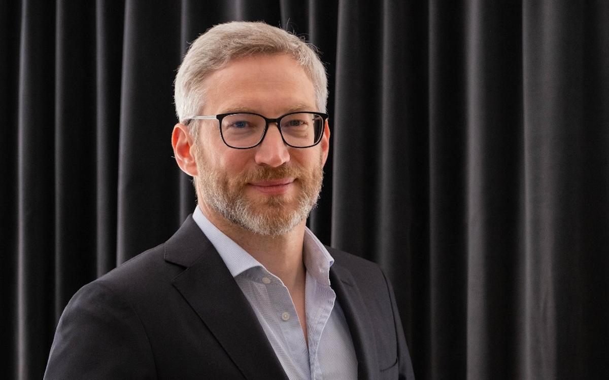 Joachim Fischer verantwortet bei Sony den Vertrieb des Pro-AV Angebots (Foto: Privat)