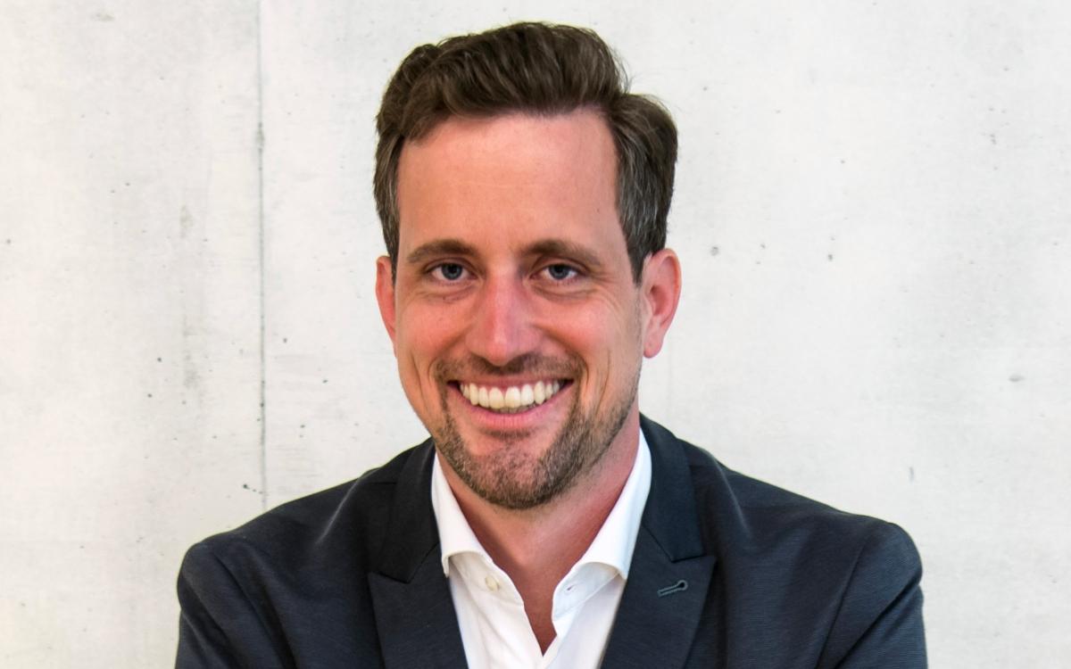 """""""Die Verzahnung der Dienste und Informationen ist der Schlüssel zum Erfolg für Einzelhändler"""": Lutz Hollmann-Raabe, COO von Bütema (Bild: Bütema)"""
