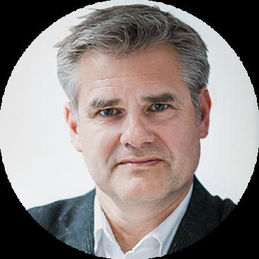 Frank Beyer ist Mitgeschäftsführer von MEKmedia Smart Signage. (Bild: MEKmedia)