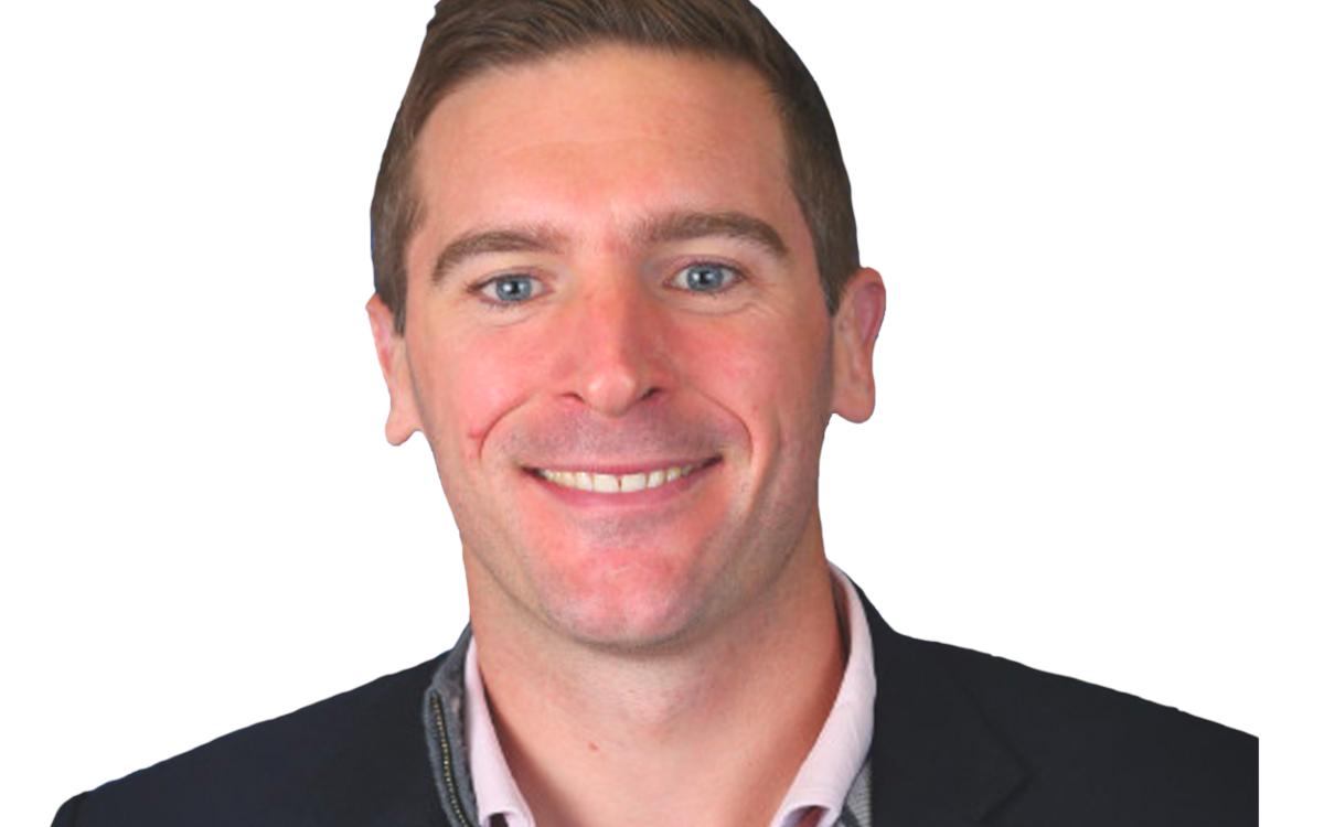 Rufus Hack ist ab September 2021 neuer CEO von Hawk-Eye Innovations. (Bild: Sony Europe)