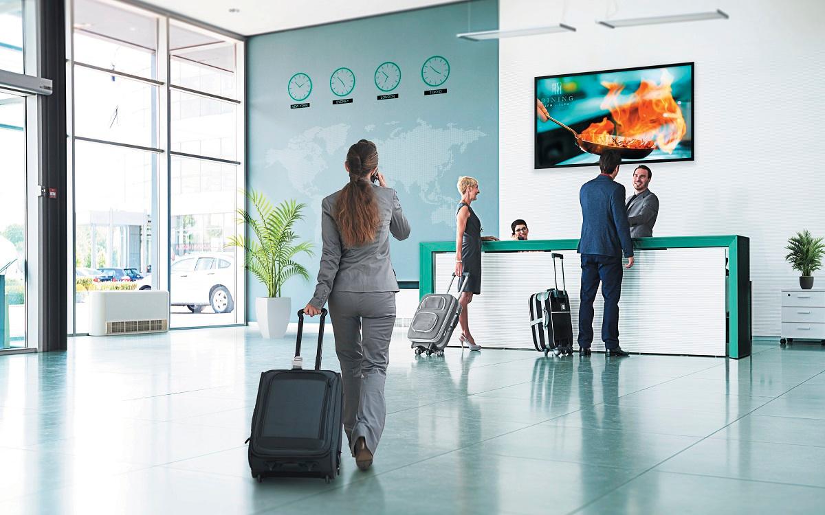 Im Hospitality-Bereich baut PPDS seine Position mit neuen Partnerschaften aus. (Foto: PPDS)