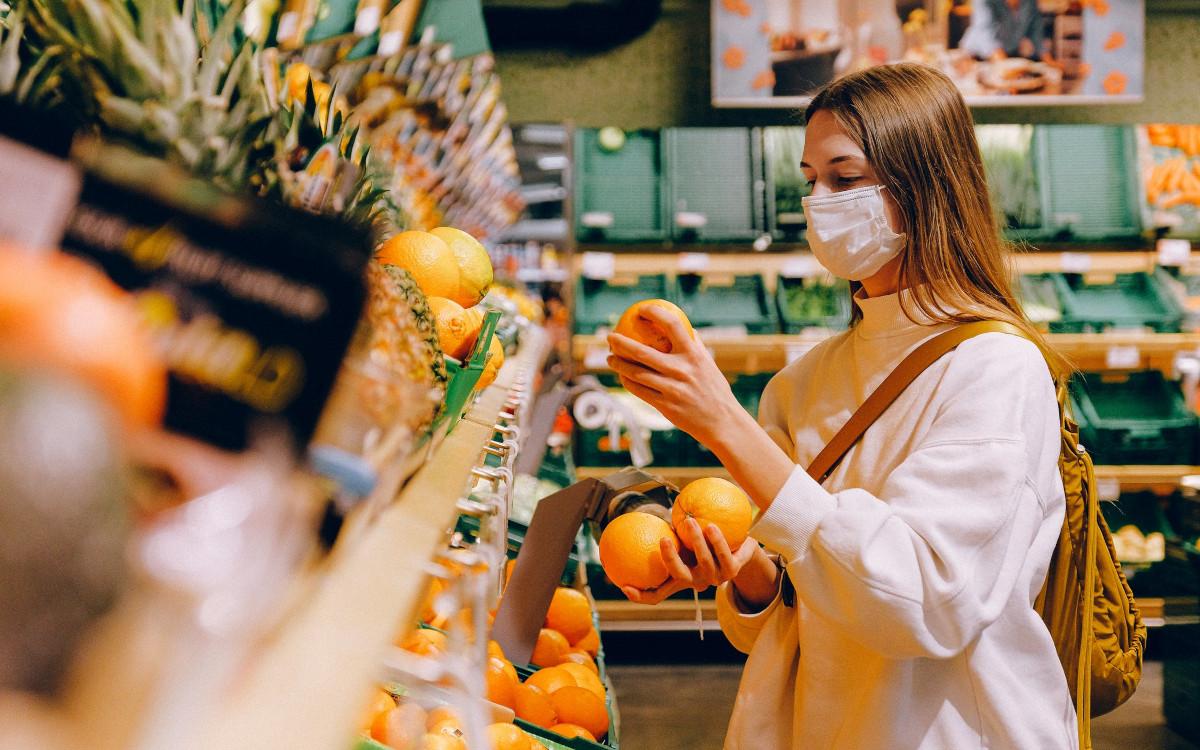 Verbraucher wollen wieder einkaufen gehen – aber mit einem Gefühl der Sicherheit. (Foto: Sensormatic)