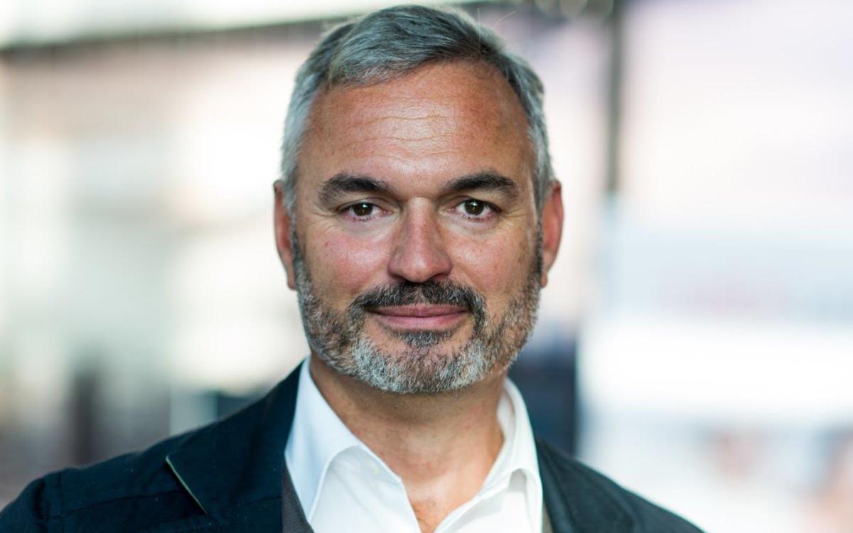 """""""Während die durchschnittliche Nutzungsdauer auf einer Automotive-Website bei 1:30 Minuten liegt, verbringen Verbraucher 13 Minuten in einer Smart TV App"""": Martin C. Körner, Gründer von MEKmedia (Foto: MEKmedia)"""