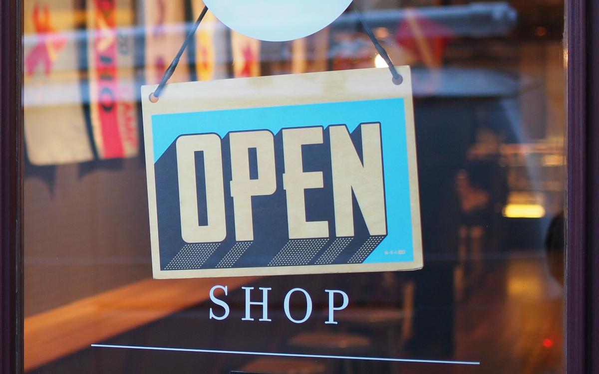 81 Prozent der Befragten aus der globalen Mood-Media-Studie fühlen sich bei dem Gedanken wohl, wieder einkaufen zu gehen. (Foto: Mike Petrucci/Unsplash)