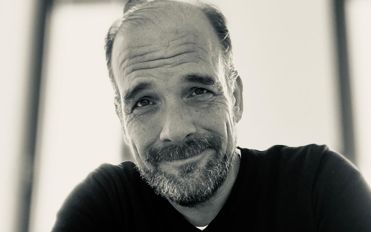 Ist ab November 2021 Geschätsführer bei planus media: Axel Wiehler (Foto: privat)