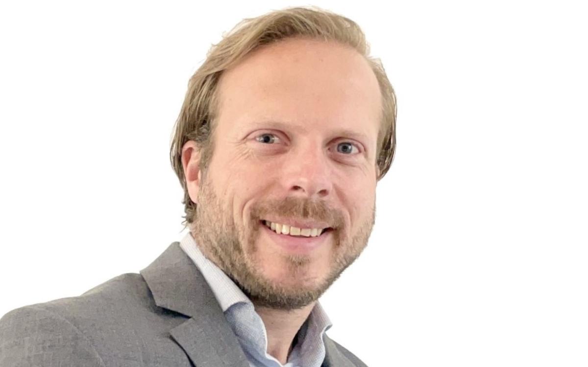 PPDS ernennt Rutger Schaap zum Senior Sales Manager Benelux. (Bild: PPDS)