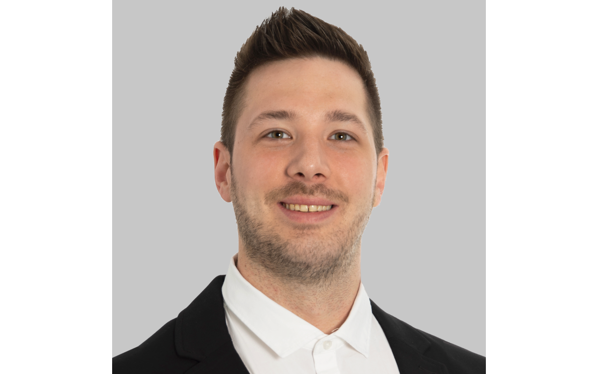 Michael Schröter ist nun als Focus Sales Education bei Viewsonic tätig. (Foto: Viewsonic)
