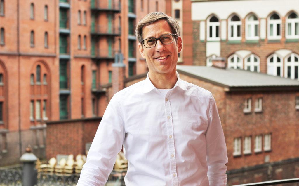 """Fabian Scholz, Geschäftsführer von komma,tec redaction, warnt Mitbewerber vor den Betrügern: """"Ihre Masche ist ausgesprochen perfide."""" (Foto: komma,tec redaction)"""