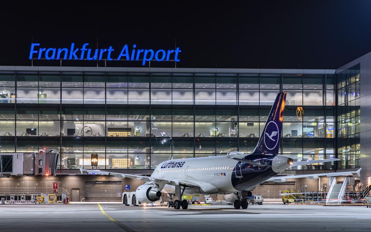 Wieder mehr los am Flughafen Frankfurt (Foto: Fraport)
