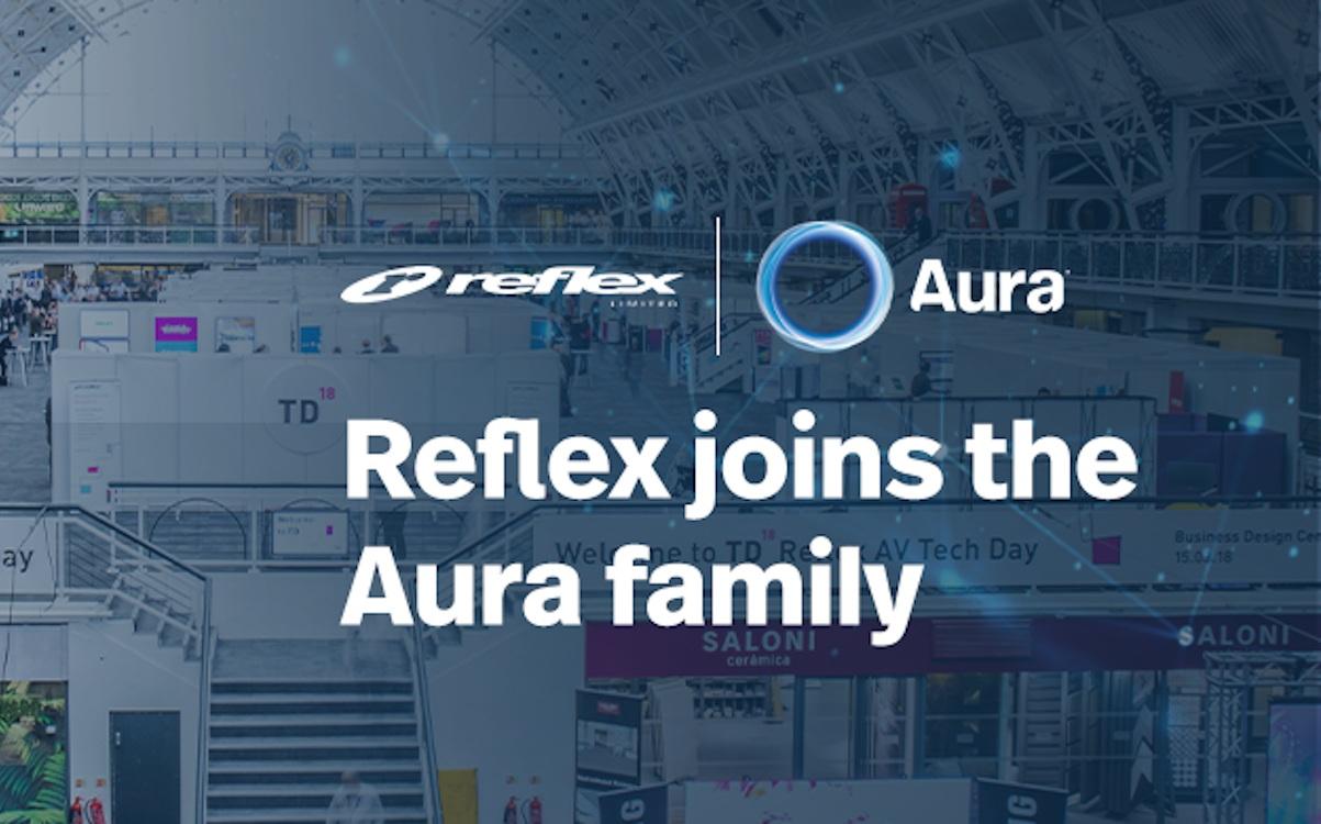 Finanzinvestoren von Aura Future übernimmt Reflex (Foto: Reflex)