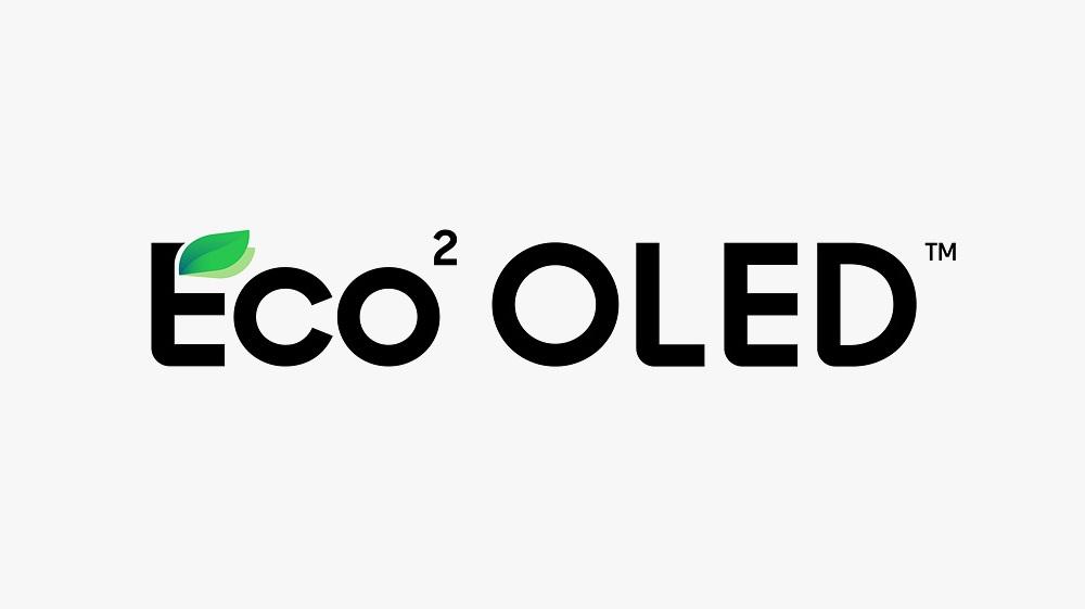 Neues Label vom Samsung Display: Eco OLED (Foto: Samsung)