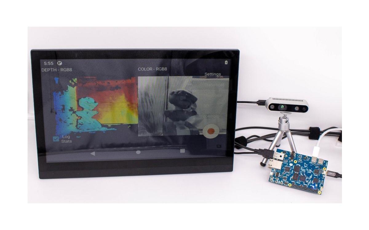 Intel stellt RealSense Sensoren ein (Foto: intel)
