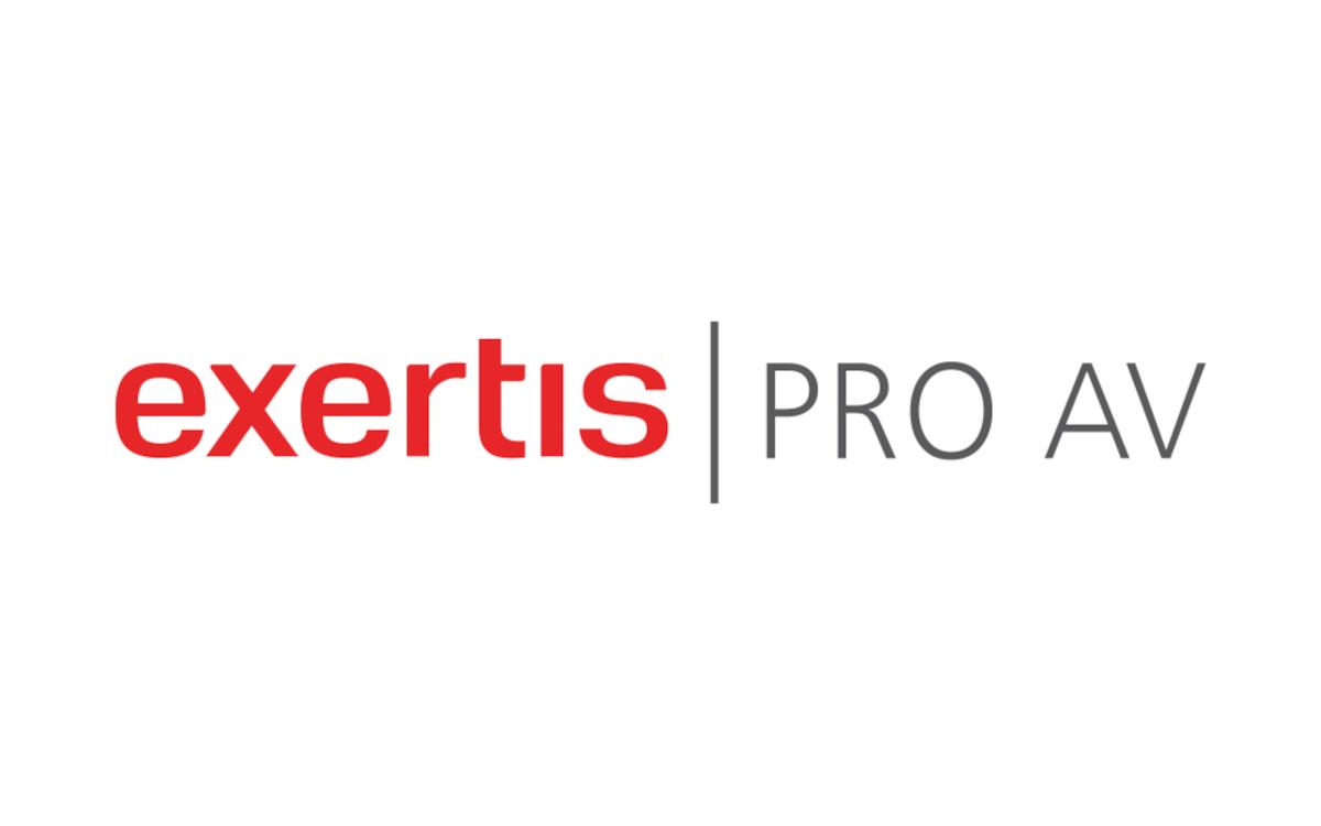 Logo Exertis Pro AV (Bild: Exertis Pro AV)