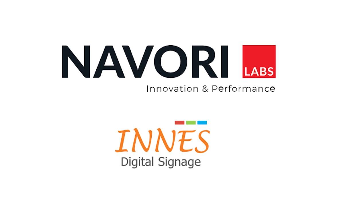 Navori übernimmt Innes Software. (Foto: Unternehmen)