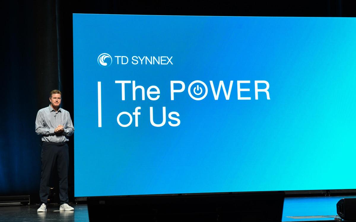 Fusion von Tech Data und Synnex abgeschlossen (Foto: TD Synnex)