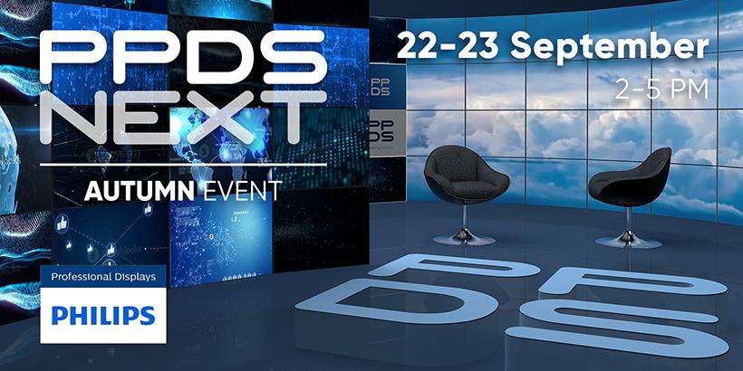 PPDS Next Herbstevent 2021 (Foto: PPDS)