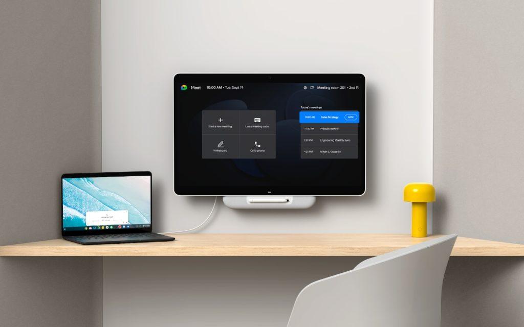 Neue Google Collaboration Lösungen (Foto: Google)