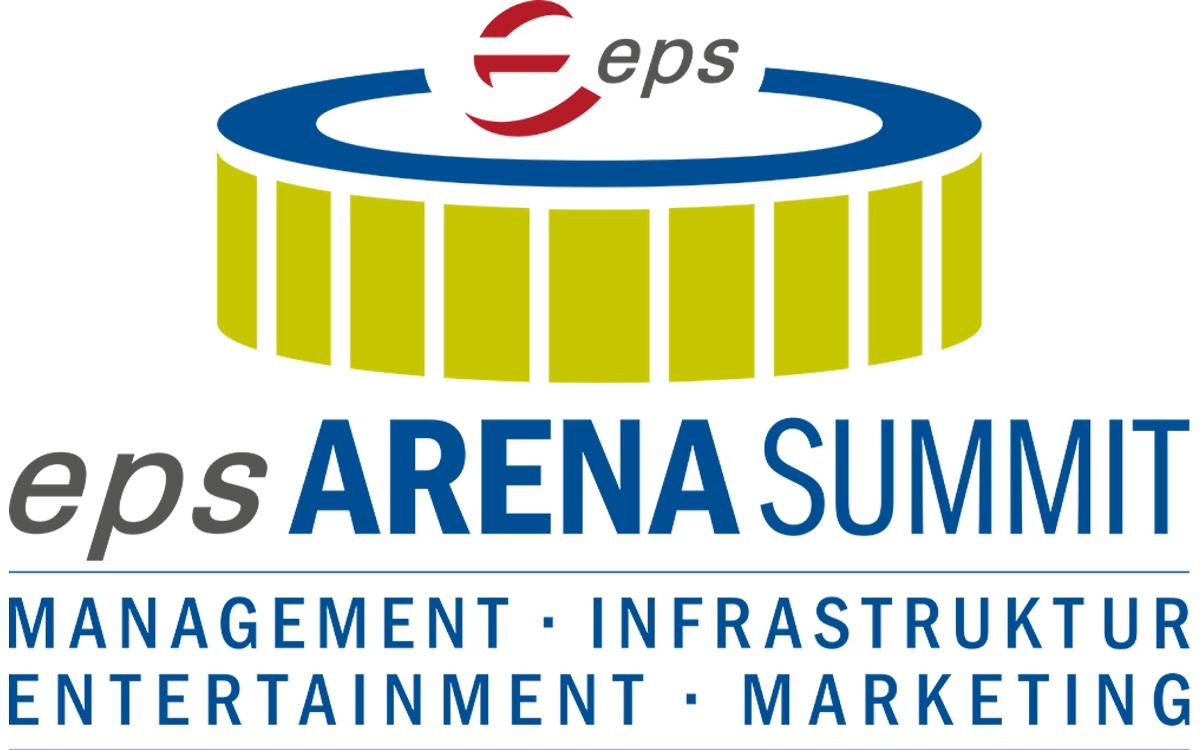 EPS Arena Summit in Frankfurt (Foto: EPS)
