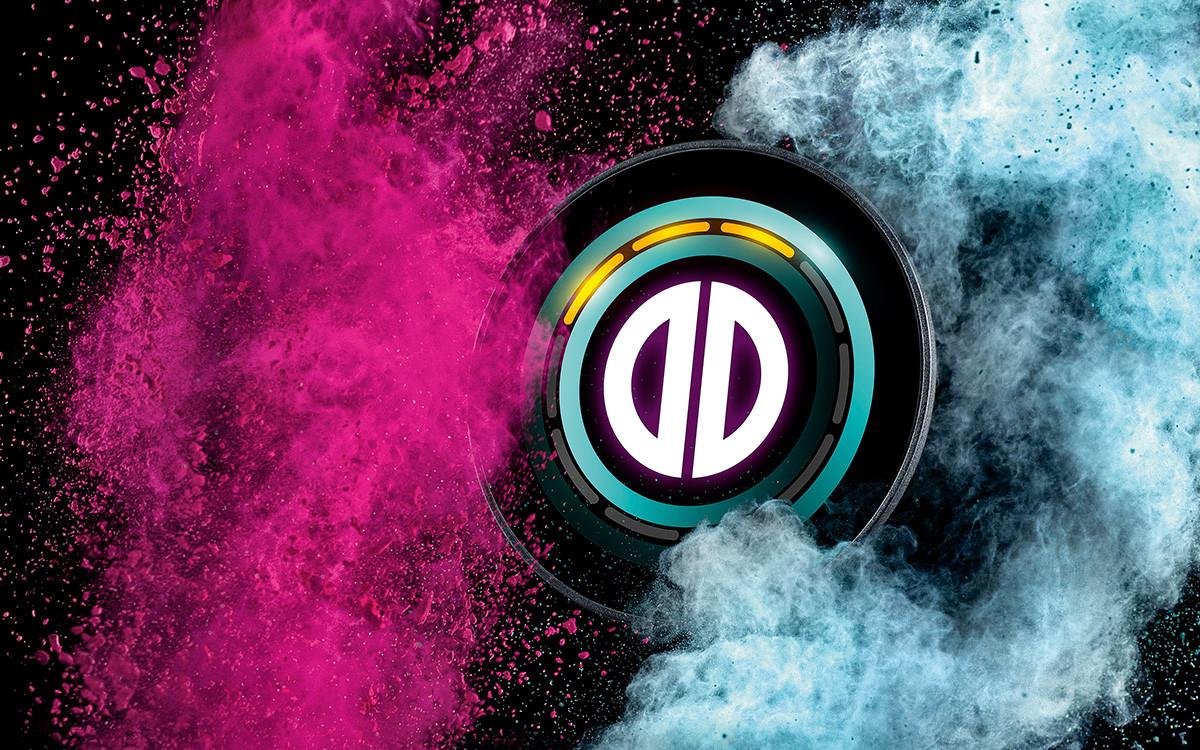 Distec bietet runde Touchscreens für Digital Signage (Foto: Distec)