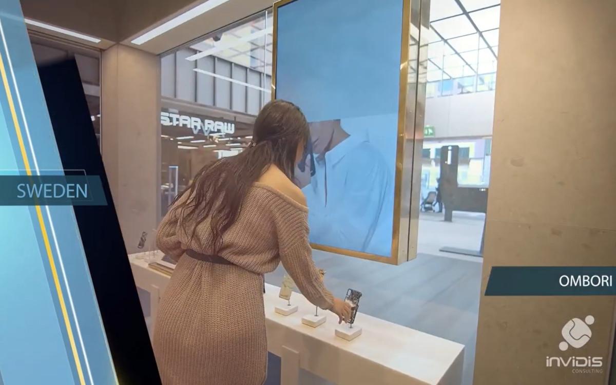 Reibungs- und nahtlose Digital Experiences mit Ombori (Foto: invidis)