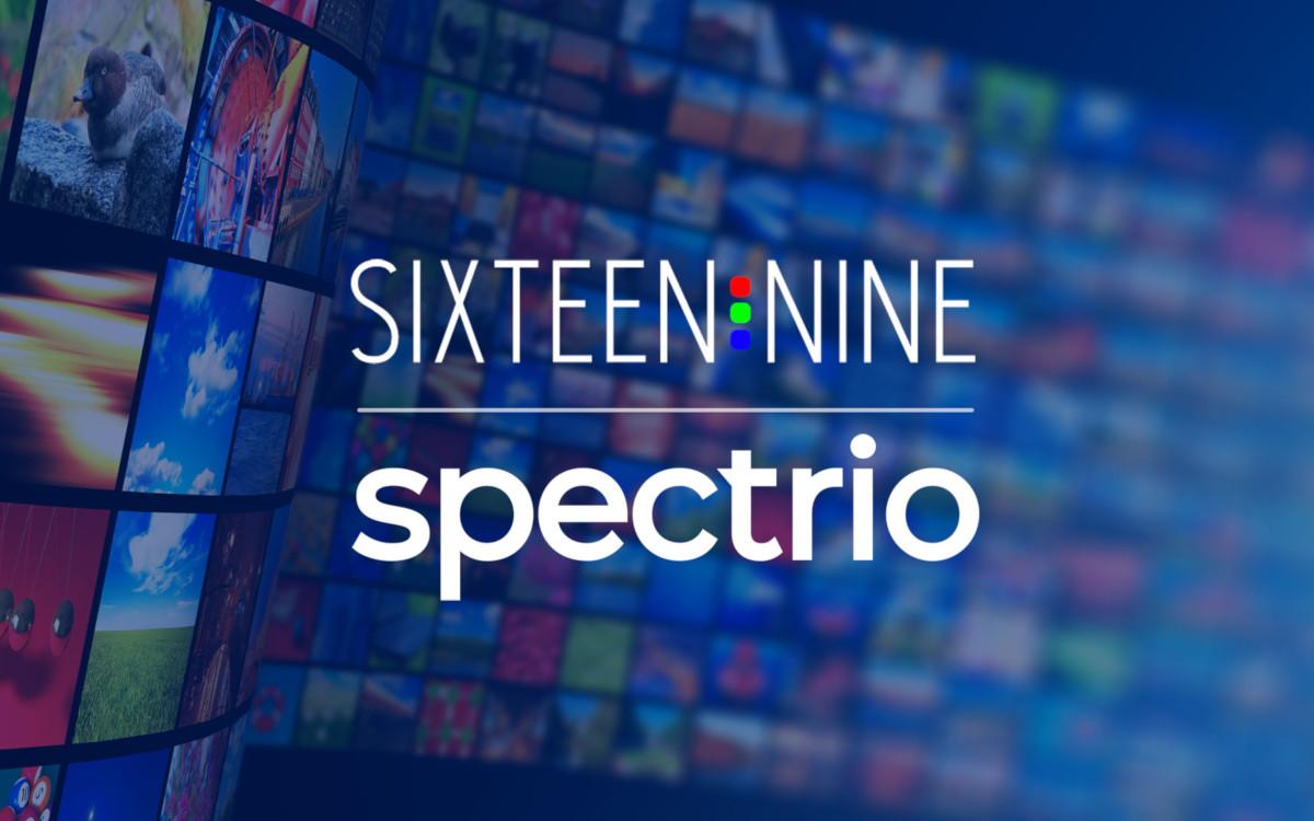 Sürectrio übernimmt Sixteen-Nine (Foto: Spectrio)