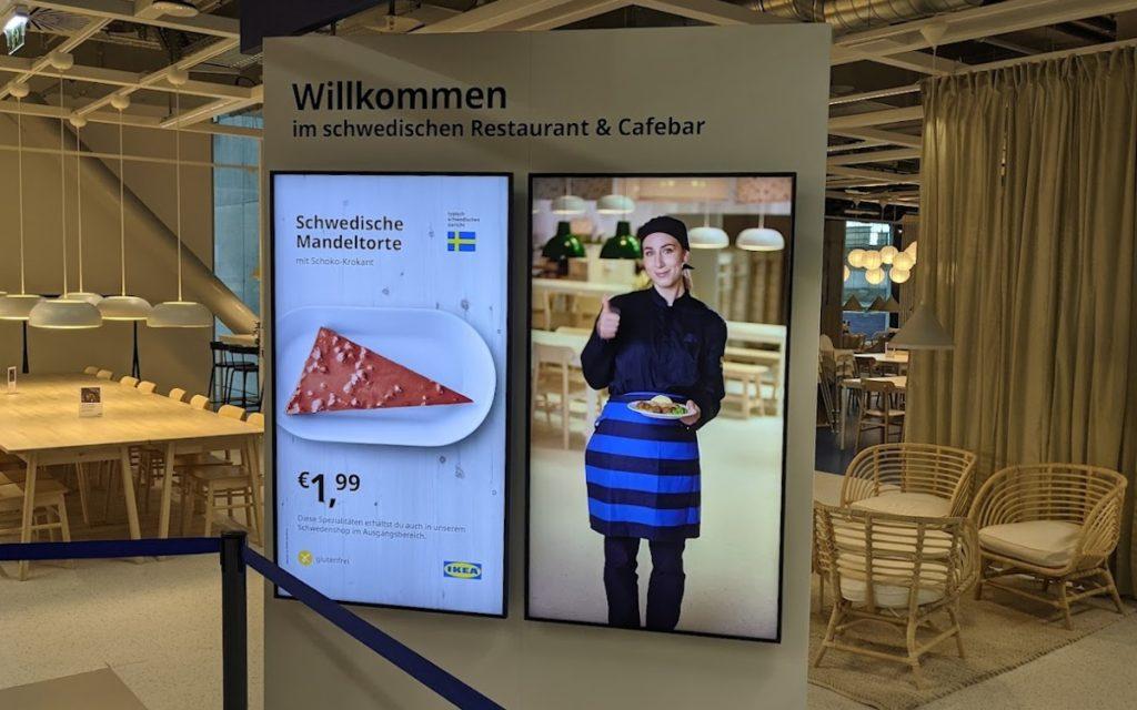 Überraschend guter Content - Ikea erzählt Stories über Screens hinweg (Foto: invidis)