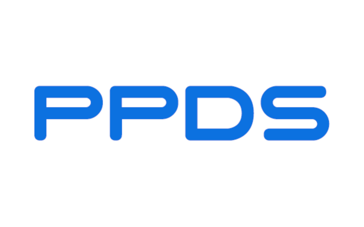 PPDS sucht Key Account Manager. (Logo: PPDS)