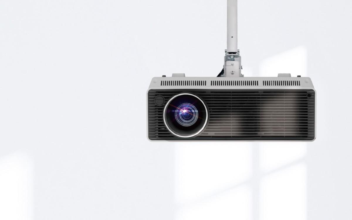 Die Probeam-Projektoren von LG Electronics sind in Deutschland und Österreich nun exklusiv bei Kindermann erhältlich. (Foto: LG Electronics)