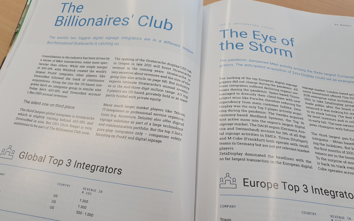 Im invidis-Jahrbuch 2021 sind zahlreiche Rankings veröffentlicht. (Foto: invidis)