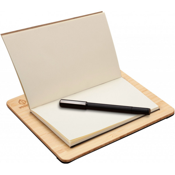 Das Wood Pad Paper (Foto: Viewsonic)
